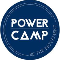 Power Camp Logo | Norkapp