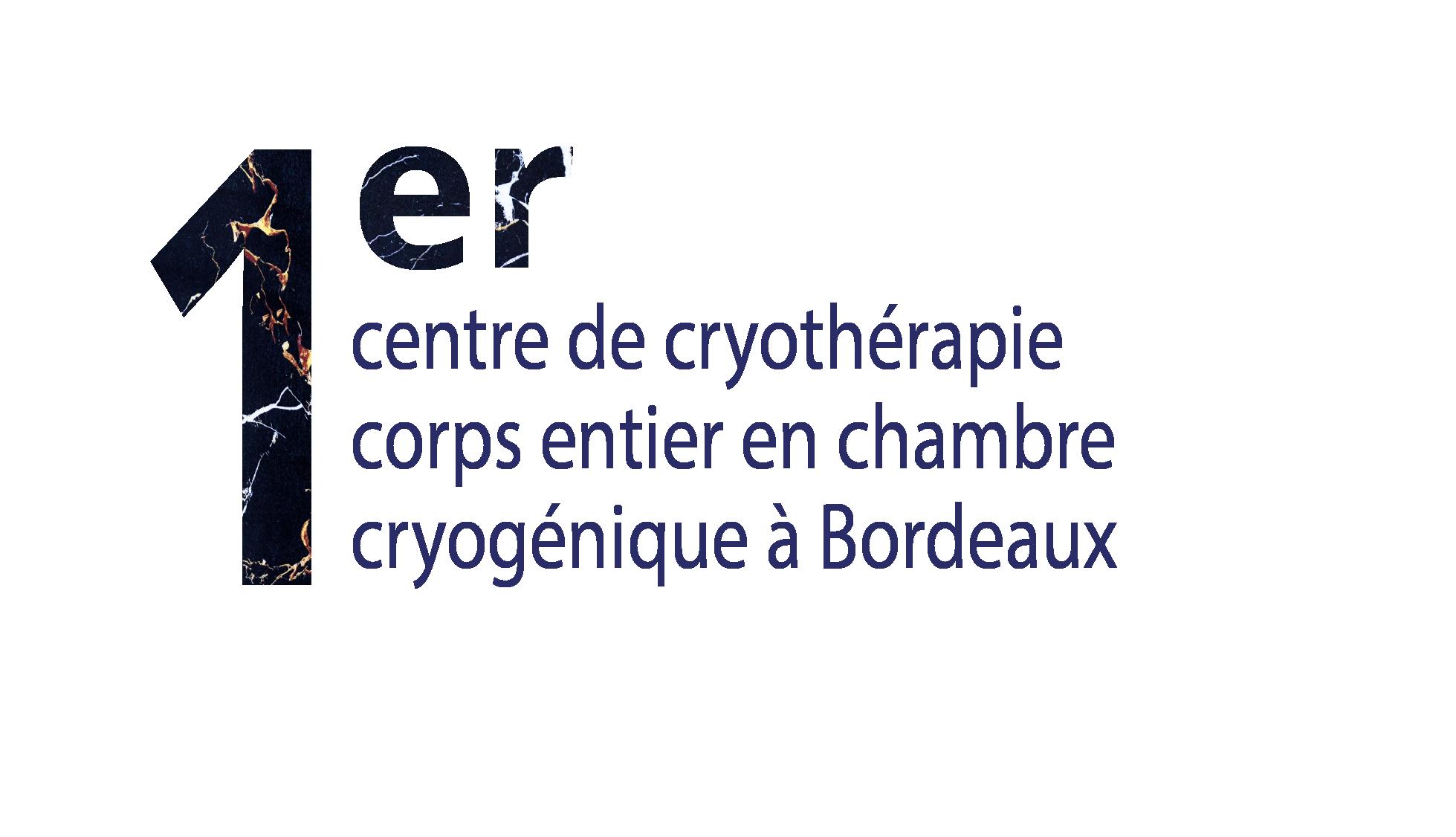 Premier centre de cryothérapie à Bordeaux | Norkapp