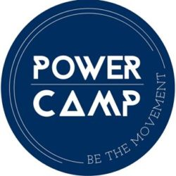 Power Camp Logo | Norkapp