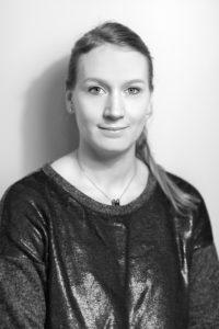 Justine Ripoche | Norkapp