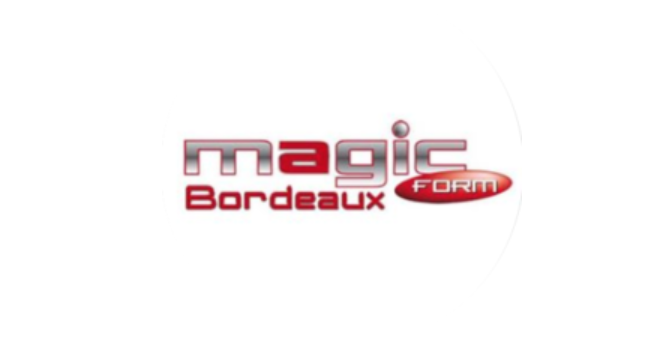 Partenaire Norkapp Magic Form Bordeaux